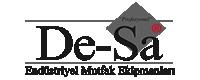 Desa Endüstriyel Mutfak ve Çamaşırhane Ekipmanları Proje Tasarım ve Uygulama